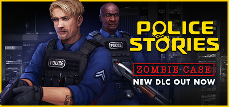 Police Stories Cover Image