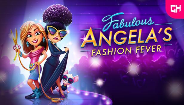 Fabulous - Angela