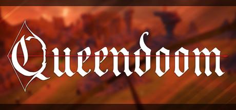 Queendoom Cover Image