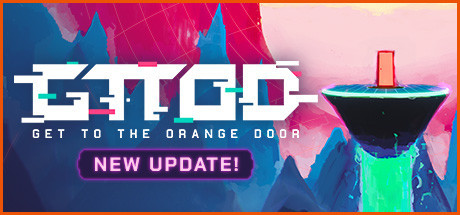 GTTOD: Get To The Orange Door Cover Image