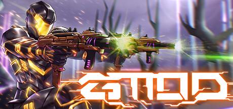 GTTOD Get To The Orange Door Capa