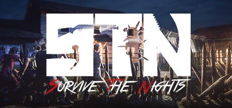 Survive the Nights Logo