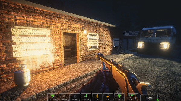 Survive the Nights Early Access [CRACK]