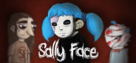 Sally Face - Episode One Cover Image