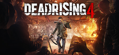 Dead Rising 4 (All DLC) Free Download