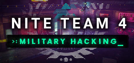 NITE Team 4 - Military Hacking Division Cover Image