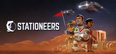 Stationeers Free Download (Incl. Multiplayer) v0.2.2582.12315