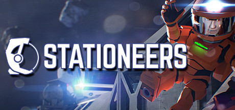 Stationeers Cover Image