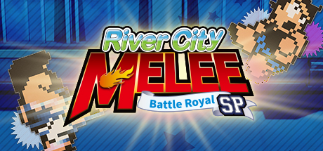 River City Melee : Battle Royal Special Cover Image