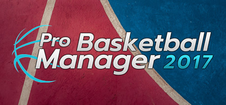 Pro Basketball Manager 2017 Cover Image