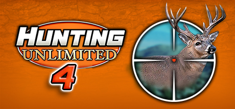 Hunting Unlimited 4 Cover Image