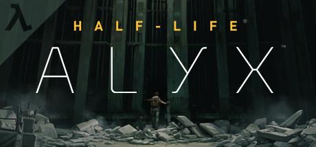 Half-Life: Alyx Cover Image