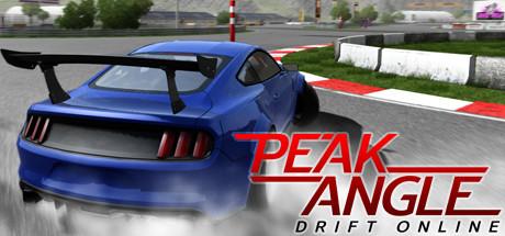 Peak Angle: Drift Online Cover Image