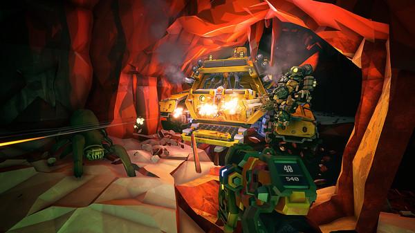 Deep Rock Galactic Free Steam Key 3