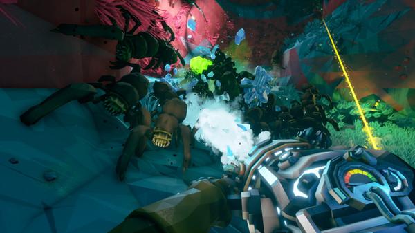 Deep Rock Galactic Free Steam Key 2