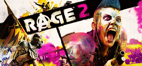 RAGE 2 Cover Image