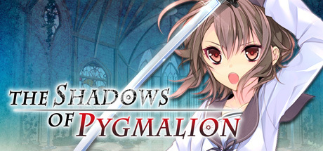 The Shadows of Pygmalion Cover Image