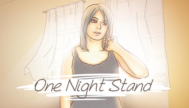one night stand i kragerø?