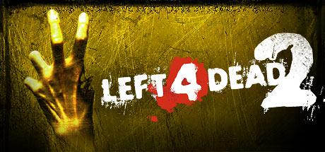Left 4 Dead 2 Cover Image