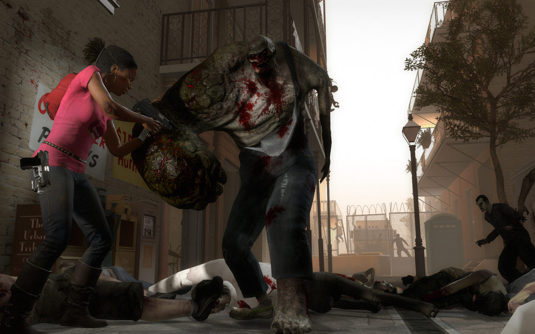Left 4 Dead 2 (ElAmigos) 10 GB