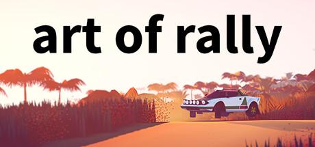 art of rally [PT-BR] Capa
