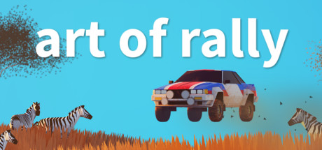 art of rally Cover Image