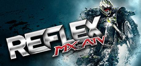 MX vs. ATV Reflex Cover Image