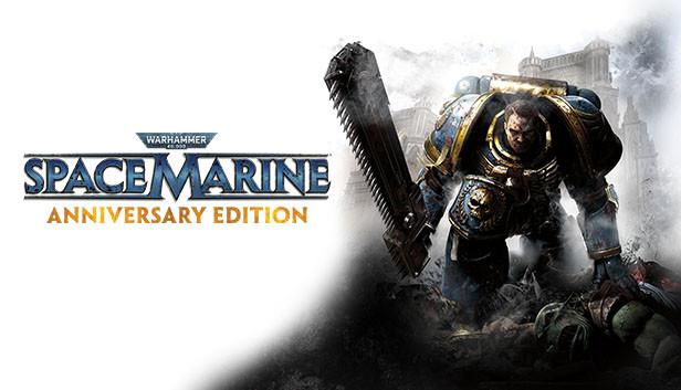 Warhammer 40,000: Space Marine on Steam