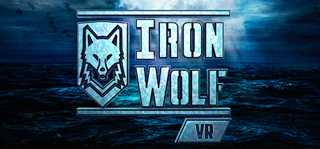 IronWolf VR Cover Image