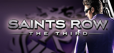 Saints Row: The Third Cover Image