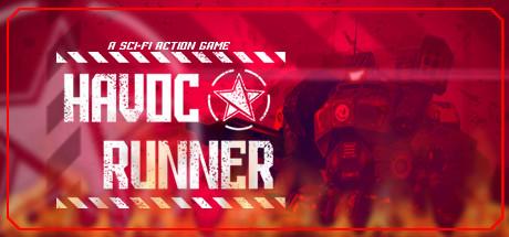 Havoc Runner Free Download