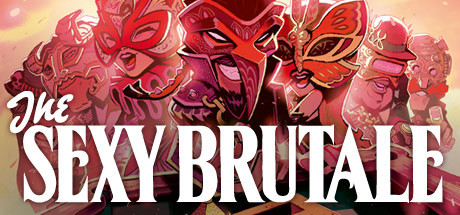 The Sexy Brutale Cover Image