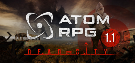 ATOM RPG: Post-apocalyptic indie game Cover Image