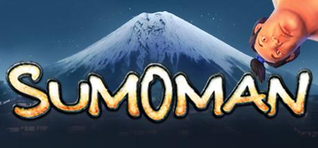 Sumoman Cover Image