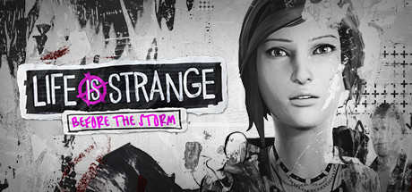 Life is Strange: Before the Storm Cover Image