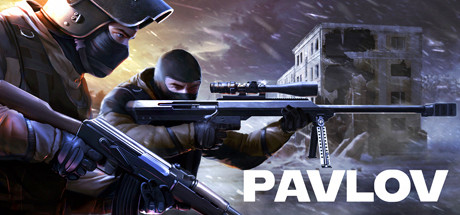 Pavlov VR Logo