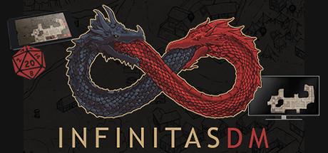 InfinitasDM Cover Image