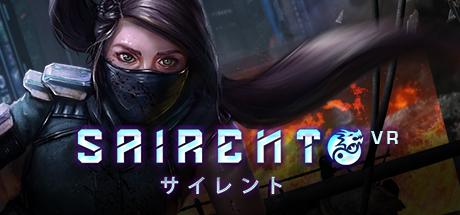Sairento VR Cover Image