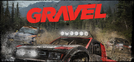 Gravel Cover Image