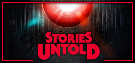 Stories Untold Cover Image