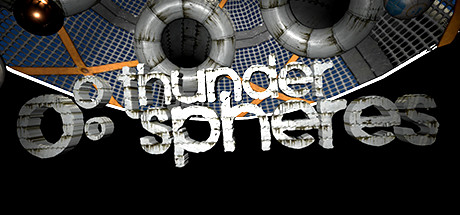 Thunder Spheres - Virtual Reality 3D Pool Cover Image