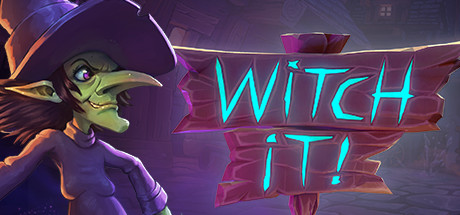 Witch It Cover Image