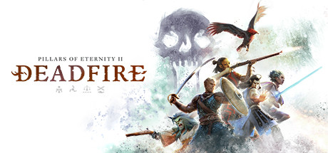 Pillars of Eternity II: Deadfire Cover Image