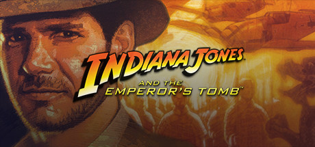 Indiana Jones® and the Emperor's Tomb™ Cover Image