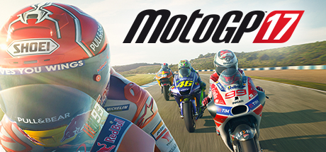 MotoGP™17 Cover Image