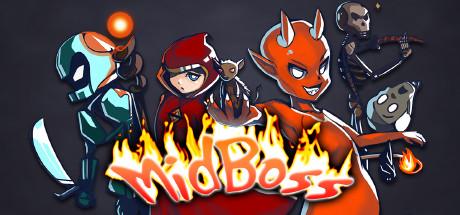MidBoss Cover Image