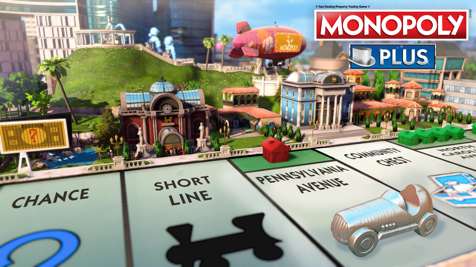 Monopoly Plus Full Version