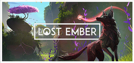 LOST EMBER Cover Image