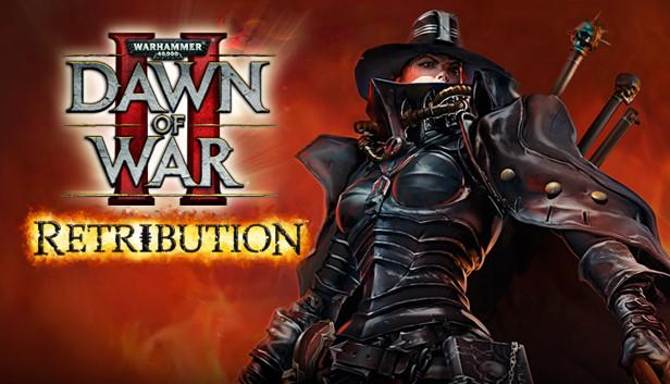 Заощадьте 75%, купуючи Warhammer 40,000: Dawn of War II: Retribution у Steam