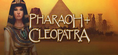 Pharaoh + Cleopatra Cover Image